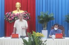 An Giang khẩn trương bảo vệ 'vùng xanh' sau chỉ đạo của Thủ tướng Chính phủ