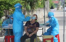 Truy vết những trường hợp liên quan đến 3 bố con nhiễm SARS-CoV-2