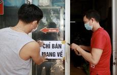 NÓNG: Những cơ sở kinh doanh nào được hoạt động lại ở Hà Nội từ 12 giờ 16-9?