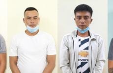 Quảng Bình: Bắt Thành 'sứt' cùng nhóm đàn em vì đánh ngư dân, nghi bảo kê cảng cá
