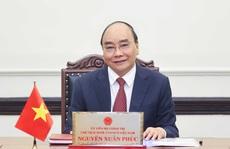 Việt Nam - Nga thúc đẩy hợp tác hậu đại dịch