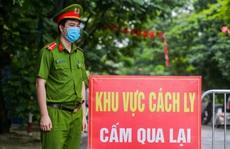 Phó Chủ tịch Hà Nội nói gì về việc việc nới lỏng giãn cách, chống dịch sau 21-9?