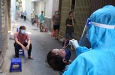 Đà Nẵng bất ngờ xuất hiện ca cộng đồng, 1 gia đình 5 người nhiễm SARS-CoV-2