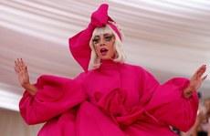 Lady Gaga dẫn đầu danh sách ngôi sao mặc đẹp nhất