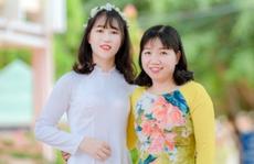 Nữ sinh đạt thủ khoa đầu vào ĐH Duy Tân với 29.75/30 điểm