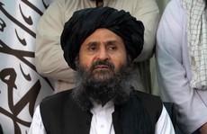 'Phó thủ tướng' Taliban nói gì trước tin đồn mâu thuẫn nội bộ?