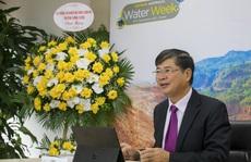 Tuần lễ ngành nước Việt Nam-Úc lần đầu tiên