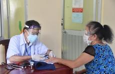'Hội chứng áo choàng trắng' gây tăng huyết áp