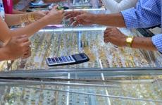 Giá vàng hôm nay 16-9: Nhà đầu tư chốt lời khi dòng tiền dồn vào cổ phiếu