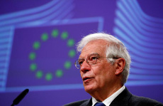 EU chớp nhoáng công bố chiến lược mới ở Ấn Độ - Thái Bình Dương