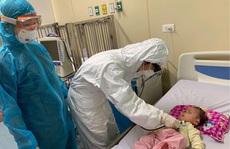 Bác sĩ Trương Hữu Khanh: Không cần lo 'hậu Covid-19' ở trẻ em