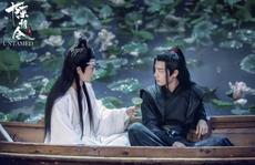 Trung Quốc cấm dòng phim truyền hình đam mỹ