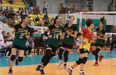 Chủ công bóng chuyền Thanh Thúy sang Nhật Bản thi đấu