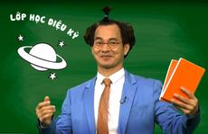 Xuân Bắc, Quang Thắng xuất hiện trong 'Lớp học diệu kỳ' Tết Trung thu của VTV
