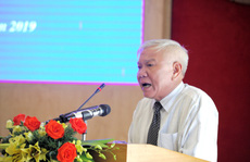 Khởi tố, bắt tạm giam cựu giám đốc Sở Xây dựng Khánh Hòa