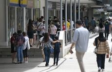 Covid-19: Số ca mắc mới ở Singapore tăng dựng đứng