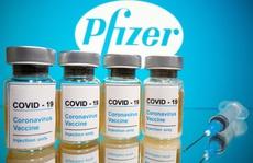 Thủ tướng Chính phủ quyết định mua gần 20 triệu liều vắc-xin của Pfizer