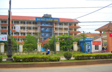 4 cán bộ, nhân viên Trường Đại học Quảng Bình mắc Covid-19