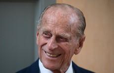 Niêm phong 90 năm di chúc của cố Hoàng thân Philip