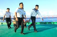Cuộc thi viết 'Chủ quyền quốc gia bất khả xâm phạm': Nghĩa tình quân dân trên biển