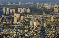 Giá chào bán nhà chung cư tăng 9%