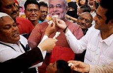 22,6 triệu mũi tiêm vắc-xin Covid-19 làm quà cho thủ tướng Ấn Độ