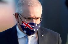 Thủ tướng Úc 'không hối tiếc' vì hủy hợp đồng tàu ngầm với Pháp