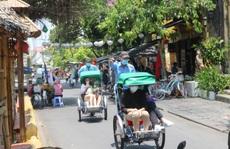 Quảng Nam xin tổ chức chuỗi sự kiện cấp quốc gia để kích cầu du lịch