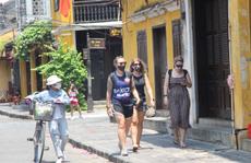 Quảng Nam kiến nghị Thủ tướng cho đón khách quốc tế sau thí điểm tại Phú Quốc