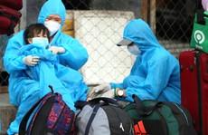 Danh sách 797 người dân Phú Yên được đón về quê từ tỉnh Đồng Nai