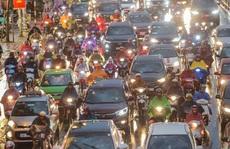 Kiến nghị bắt buộc môtô, xe gắn máy kiểm tra khí thải định kỳ