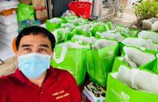 Quyền Linh nhận 10.000 tin nhắn mỗi ngày của người dân