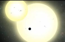 Mặt Trời là dạng sao rất thích... 'ăn thịt' các hành tinh