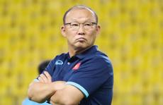 """Bật mí """"vũ khí"""" chiến thuật của thầy Park trước đối thủ tuyển Ả Rập Saudi"""