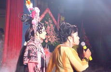 Nghệ sĩ Bình Tinh thực hiện di nguyện của mẹ - cố soạn giả Bạch Mai