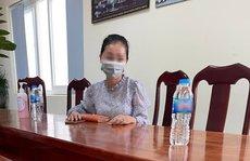 Xử phạt chủ tài khoản Facebook 'Dương Dịu Dàng' vì đưa tin bịa đặt