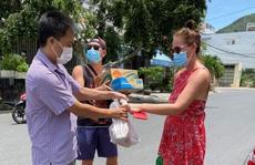 Thắm tình Việt - Nga giữa đại dịch Covid-19