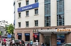 Một chi nhánh ngân hàng không chấp hành các biện pháp phòng chống dịch Covid-19