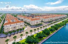 Những lợi thế của Khu Đô thị The New City Châu Đốc