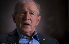 Cựu Tổng thống George W. Bush lên tiếng về vụ khủng bố 11-9