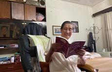 Cuộc sống của nhạc sĩ Phạm Tuyên tuổi 92 với gia tài hơn 700 bài hát