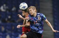 Nhật Bản thua sốc Oman ở bảng B vòng loại World Cup 2022