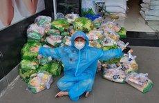 Bị dọa phanh phui từ thiện, Việt Hương nói gì?