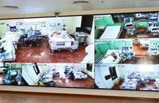 Thành lập Trung tâm điều trị bệnh nhân Covid-19 thuộc Bệnh viện Quân y 175