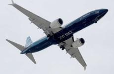 Kiến nghị cho phép nhập khẩu máy bay Boeing 737 Max vào Việt Nam