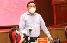 Phó Bí thư Hà Nội lý giải vì sao TP chưa trở lại trạng thái bình thường mới?