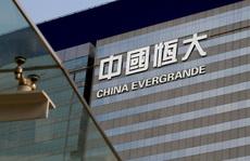 Tập đoàn bất động sản hàng đầu Trung Quốc thành 'bom nợ'