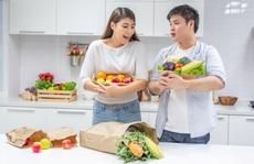 Tăng cường chất xơ để hệ tiêu hóa khỏe