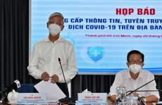 TP HCM: Hơn 7,3 triệu người khó khăn sẽ nhận gói hỗ trợ thứ 3