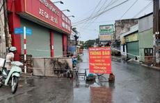 Nới lỏng giãn cách, Biên Hòa vẫn im lìm!